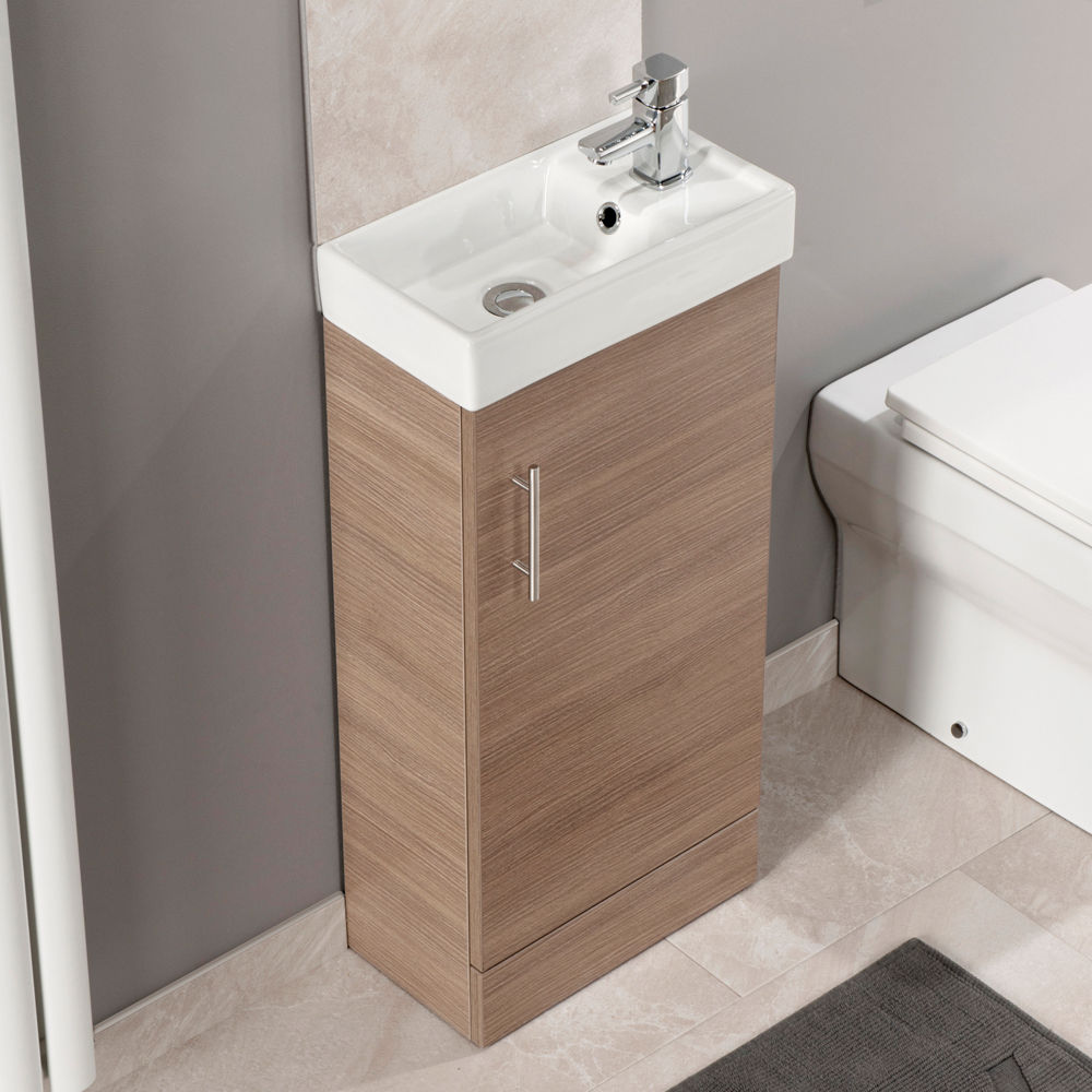 Beautiful A Wide Selection Of Great Value Compact And Flexible Bathroom Furniture Pieces Featuring A Variety Of Vanity Units And Furniture Storage, Perfect For Any Type Of Bathroom This Generous Combination Vanity Unit Is Ideal For All Types Of